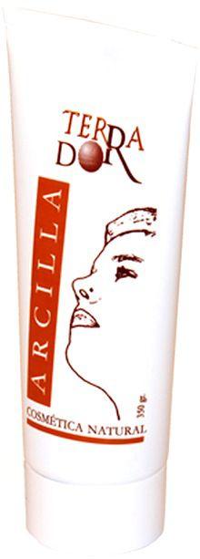 Derbos Arcilla tubo 190ml