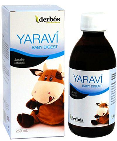 Derbos Yaravi Baby Digest 250ml