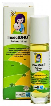 DHU InsectDHU rollon 10ml