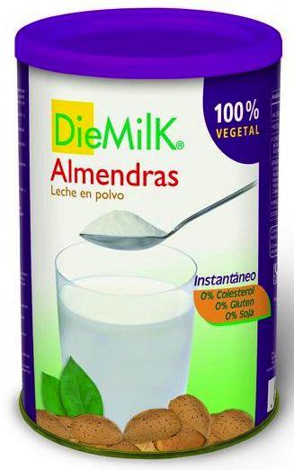 Diemilk Leche en Polvo Almendras 400g