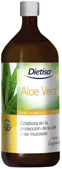 Dietisa Aloe Vera 1 litro