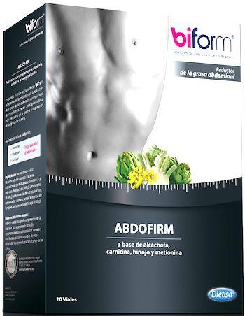 Dietisa Biform Abdofirm 20 viales