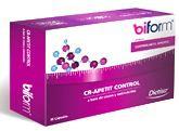 Dietisa Biform Control Cromo 36 cápsulas