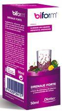 Dietisa Biform Drenaje Forte 50ml