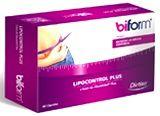 Dietisa Biform Lipocontrol Plus 48 cápsulas