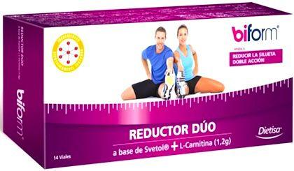 Dietisa Biform Reductor Duo 14 viales