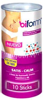 Dietisa Biform Satis-Calm 10 sticks