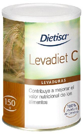 Dietisa Levadiet C 150g
