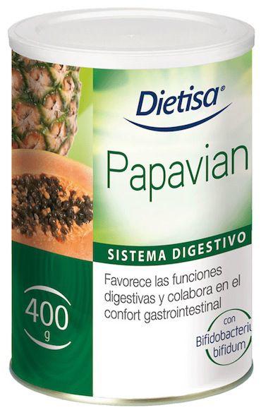 Dietisa Papavian 400g