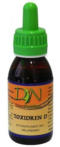 Direct Nutrition Toxidren D 100ml