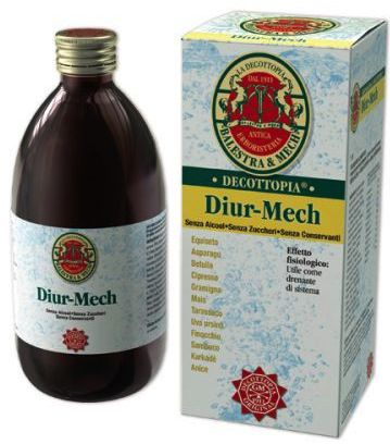 Diur Mech 250ml Decottopia