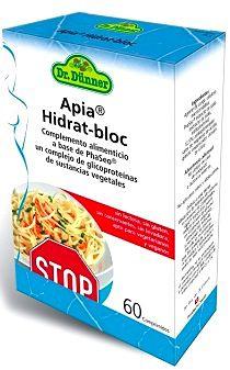 Dr. Dünner Apia Hidrat-Bloc 60 comprimidos