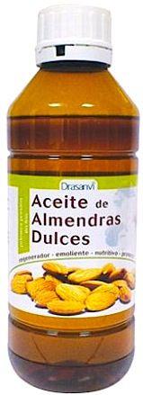 Drasanvi Aceite Almendras Dulces 1 Litro