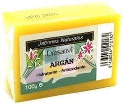 Drasanvi Jabón Argán 100g