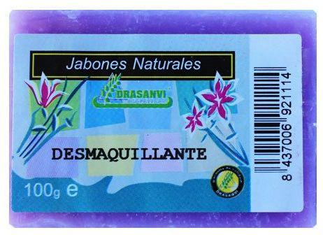 Drasanvi Jabón Desmaquillante 100g