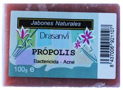 Drasanvi Jabón Propolis 100g