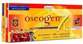 Drasanvi Oseogen 7G 20 viales