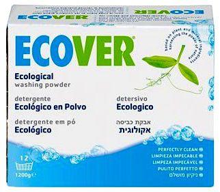 Ecover Detergente en Polvo Universal 1,2 Kg