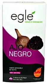 Egle Ajo negro natural 50 gramos