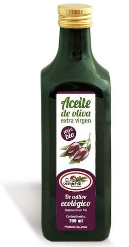El Granero Integral Aceite de Oliva Virgen Extra 750ml