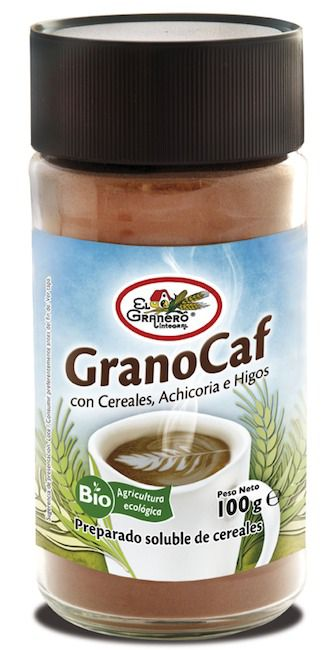 El Granero Integral Granocaf Bio 100g