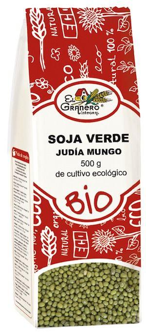 El Granero Integral Judía Mungo Bio 500g