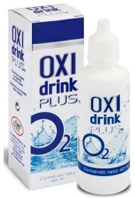 El Granero Integral Oxidrink Plus 40 ml
