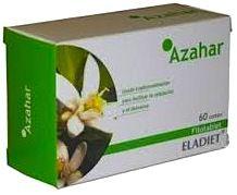 Eladiet Azahar 60 comprimidos