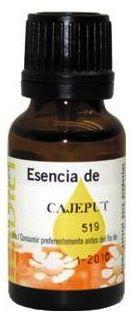 Eladiet Cajeput Aceite Esencial 15cc