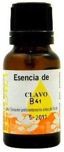 Eladiet Clavo Aceite Esencial 15cc