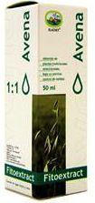 Eladiet Extracto Avena Sativa 50ml