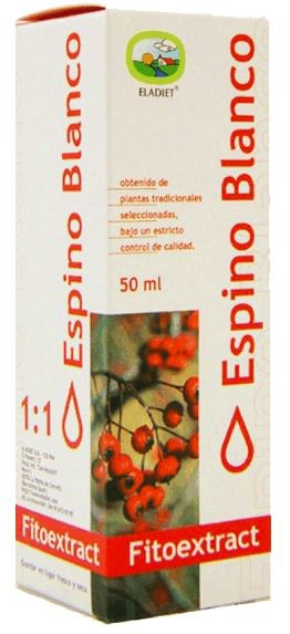 Eladiet Extracto Espino Blanco 50ml