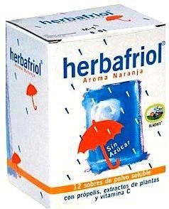 Eladiet Herbafriol 12 sobres