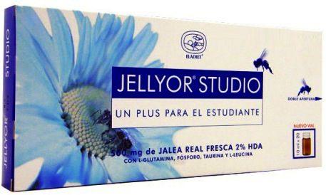 Eladiet Jellyor Studio 20 ampollas