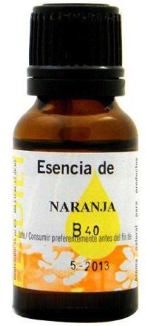 Eladiet Naranja Aceite Esencial 15cc