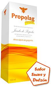Eladiet Propolag Jarabe 150ml