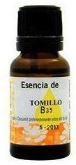 Eladiet Tomillo Aceite Esencial 15cc