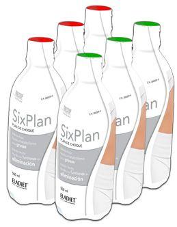 Eladiet Triestop Sixplan 6 botellas