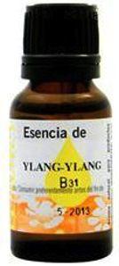 Eladiet Ylang-Ylang Aceite Esencial 15cc