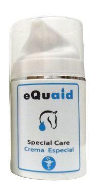 Equaid Crema Especial con Leche de Yegua 50ml