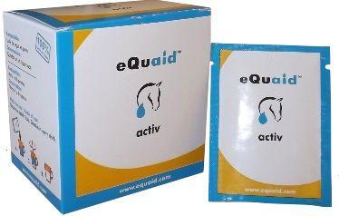 Equaid Leche de Yegua Activ monodosis 18x3g