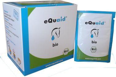 Equaid Leche de Yegua Bio monodosis 18x2g