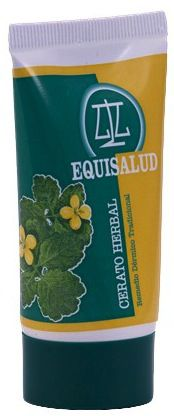 Equisalud Cerato Herbal 25g