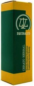 Equisalud Cerato Herbal 50g