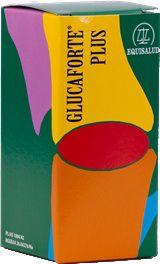 Equisalud Glucaforte Plus 50 capsulas