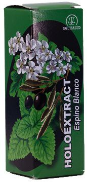 Equisalud Holoextract Espino Blanco 50ml