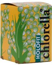 Equisalud Holofit Chlorella 90 cápsulas