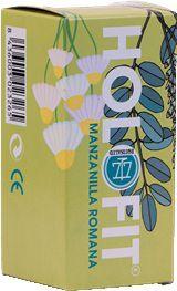 Equisalud Holofit Manzanilla 60 capsulas