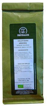Equisalud Holotisana Armonía 50g