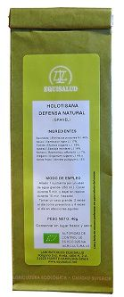 Equisalud Holotisana Defensa Natural 40g